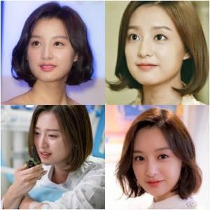 想變身韓劇女主角 就從百變中短髮下手!