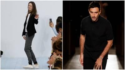 法國時尚圈大地震! Chloé Givenchy設計師換人做