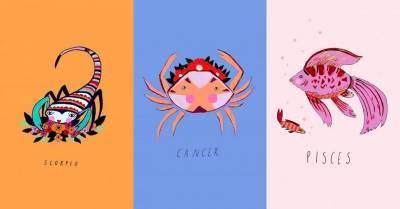 天蠍全智賢 巨蟹Selena Gomez 雙魚Rihanna,水象星座情人節禮物送這個