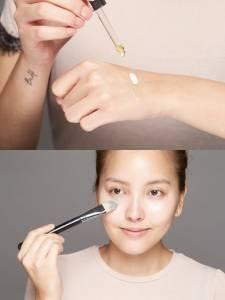 由彩妝師Masun親自傳授上妝祕技!用氣墊打造,水潤光透柔嫩肌!│VoCE
