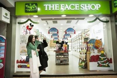 韓國美妝品還有什麼買不到的,來這裡通通能找到! Natural Smart自然概念店│VoCE