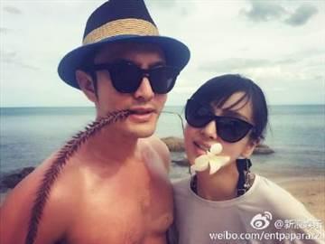 黃曉明甜蜜告白「這輩子注定就是她了」首次洩娶Baby的真正原因~太閃了!