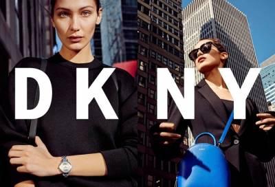 自信 勇敢與創新,Bella Hadid詮釋DKNY 2017 春季形象廣告