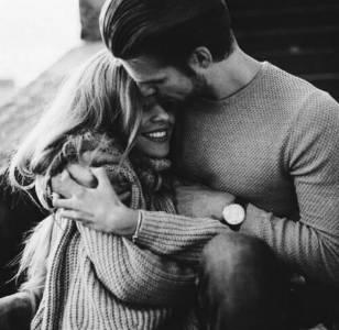 「幸福」就是要找個愛妳比較多的比較好的?!進入一段感情時,真正問題是