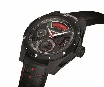 【2017 SIHH錶展直擊】PART 1 賽車與腕錶 ─ 那些男人們的夢幻逸品