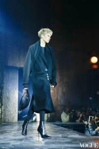 2017秋冬紐約時裝週:Alexander Wang的「叛逆之夜」