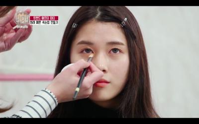「根部透明」假睫毛就是韓星清純眼妝的秘密!跟韓團御用造型師學習清新妝髮重點