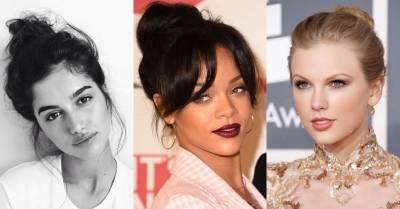 兩顆才夠看,Gigi Hadid Bella Hadid和Kendall Jenner已經開始「雙丸子頭」了