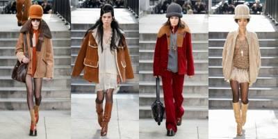【2017紐約時裝週現場直擊】沒有音樂沒有謝幕,只有時尚的純粹!Marc Jacobs獻上與眾不同的2017秋冬時裝秀
