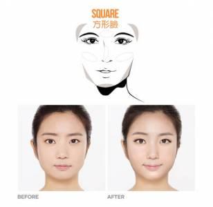 3種找出屬於自己臉型的「超強修容術」 網友:「嘴邊肉消失了!」