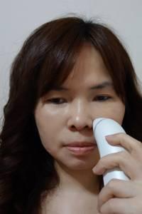飛利浦Philips嫩白緊緻煥膚儀 拉提 拋光 逆齡三效合一 輕鬆打造小V臉 全面拉提緊緻UP