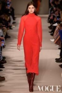 2017秋冬紐約時裝週:Victoria Beckham為女性賦權