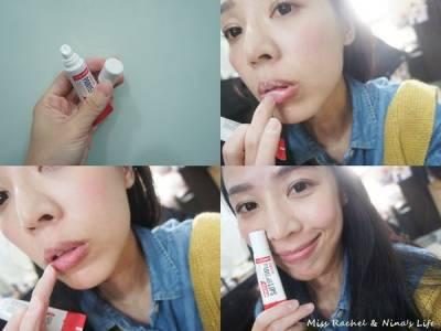 唇。Lips│各國熱賣好物之秋冬美唇必備的10款護唇膏推薦