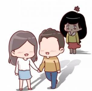 做過愛還能做朋友 前任是比小三還要可怕的一種生物