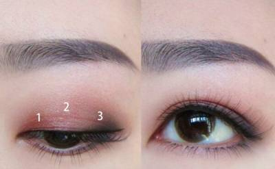 《三生三世》楊冪眼妝大公開!3 重點教你畫出白淺的粉色眼妝
