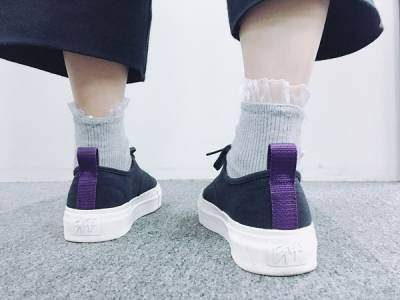 【一言不合就開箱】來自北國的Eytys小黑鞋