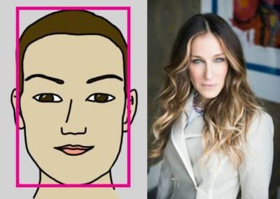 你的臉型直接暴露你的性格?你敢看嗎!