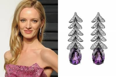 耳環再成人氣王,扒一扒奧斯卡女星都愛哪些款式...7款絕對能突顯巨星風采的耳環!