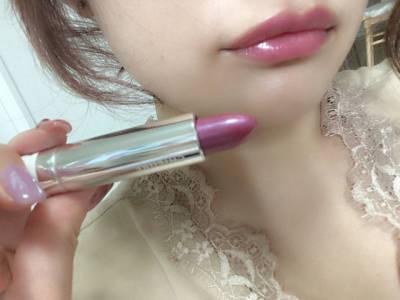 買了哪些春季唇彩?!發表目前instagram上火紅的前3名♡