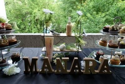 maNara溫熱卸妝凝膠Fan Fun Party,用有感 溫和 無添加的高濃度美容液成分輕鬆養成素顏美肌