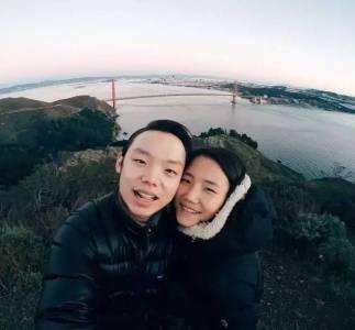 濟州島夫婦刷爆Instagram 樸實無華的愛情從每天穿什麼開始