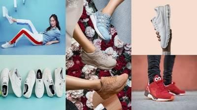 這幾雙不只好看還能運動!2017年絕對成為鞋櫃中心頭好的時尚運動鞋推薦