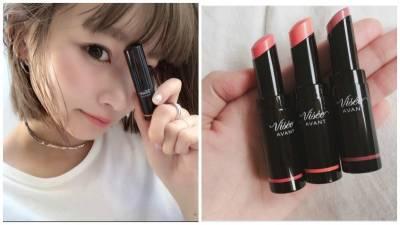 根本就是開架NARS或M.A.C!價格超佛心~日本女生現在瘋狂搶購的人氣彩妝,「它」終於要來台灣了!必推 3 眼影啊~