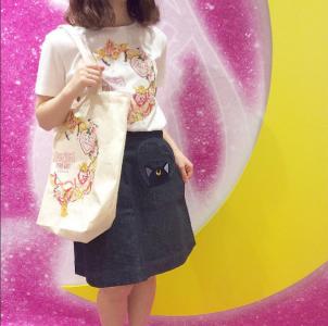 日本少女們都暴動啦!伊勢丹×美少女戰士25周年聯名活動開跑