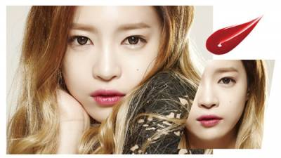 K-POP韓國女團化妝術