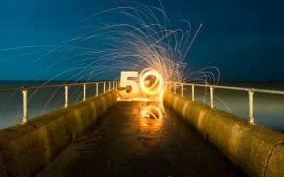 最新研究說了,如果你50歲之前沒做過這50件事,你那人生就不是完美人生!
