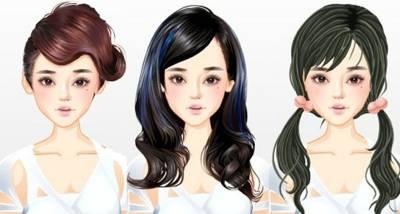 「看準臉型」選擇髮型! 7種臉型都有自己合適的髮型,選對了,你也能美翻天!