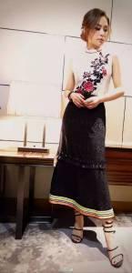 為什麼會和陳冠希拍下那組照片!?她居然這樣回應,事隔9年的她仍在等待愛情……