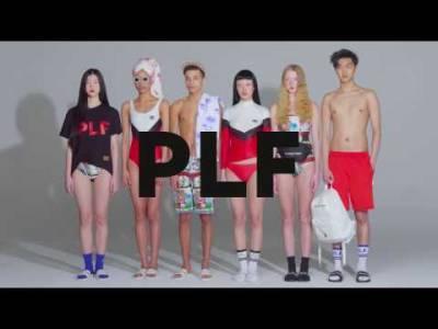 LINE FRIENDS初登首爾時裝周 引爆年度潮流話題 跨界合作韓國品牌