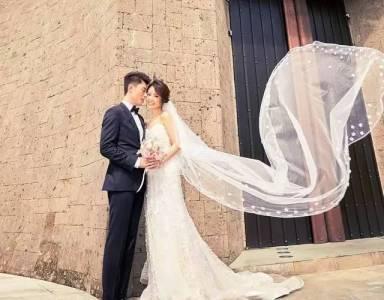林心如生女:着急結婚的女人忙着離婚,不想結婚的女人都嫁給了愛情