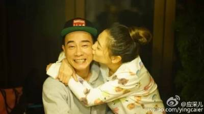 陳小春:結婚六年,我每天起床都要看見我老婆, 還有我兒子, 不然我會不開心的!