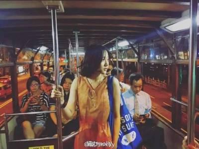 85後姑娘兩年游遍37國,粉絲上百萬,卻自稱「過氣網紅」