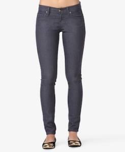 矮肥短Out!9個穿著skinny jeans的顯瘦關鍵