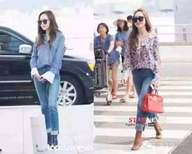 搭配對了你也可以擁有明星氣質!韓國女星教你四種襯衫穿搭法!