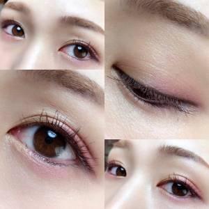 不用放大片也能畫出有神雙眼! 裸眼妝容讓你跟誇張彩色隱眼說掰掰