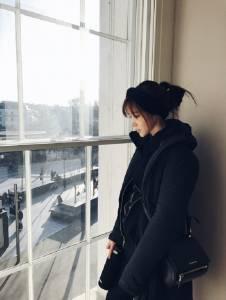 李佳穎專欄:我總是相信 努力,會被看見。