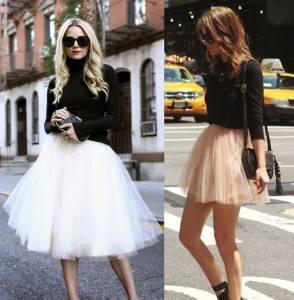 好感女孩必敗單品!紗裙這樣穿 打造各種時尚LOOK