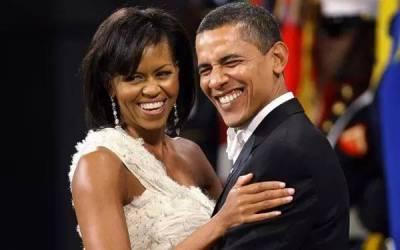 她究竟是做了什麼!?讓又帥又暖的歐巴馬落淚表白說:我以你為榮