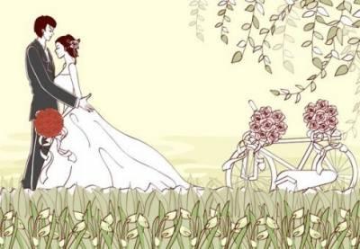 結婚,到底是為了什麼?