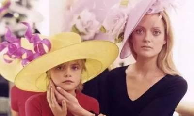 她是英國版小S,在這個看臉的時代,竟然靠....紅遍了整個模特兒