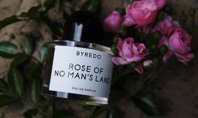 玫瑰 水果 粉味濃厚香水OUT! 這8款「清新系」香水才最對妳的女人味