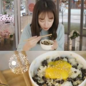 RM新女神來了!「女子李光洙」全昭旻的美顏指南