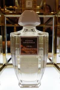 CREED亞洲首間品牌概念店-微風信義CYRANO席哈諾,用不撞香的CREED香水打造專屬的迷人魅力