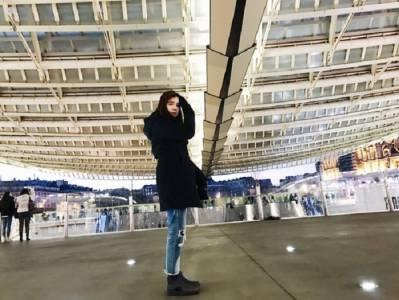 李佳穎專欄:一個人的旅行