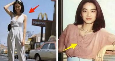原來林青霞30年前的穿搭,早就秒殺現在的網美時尚街拍,迅速火紅整個穿搭界,成為時尚新指標!