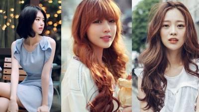 換髮色招桃花,這些男生最愛的髮色你不能不知道